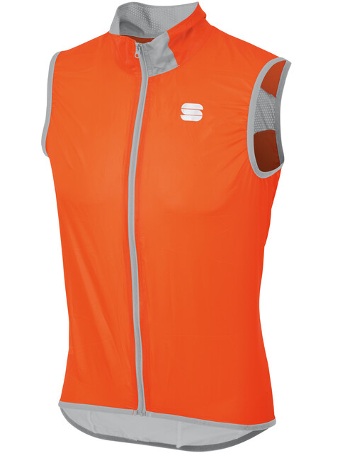 Sportful Hot Pack Easylight Vest Men Orange SDR